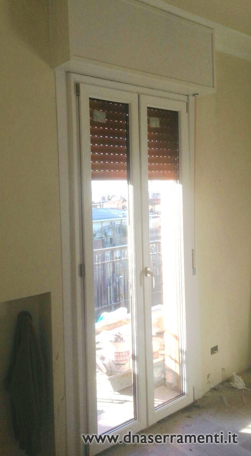 Dna serramenti finestre serramenti porte pellicole per - Sostituzione vetri finestre ...